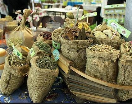 جزوه اصول بازاریابی(بازاریابی و بسته بندی گیاهان دارویی و معطر)